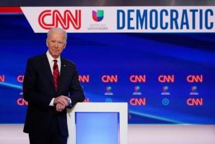 Joe Biden Tells Colbert 'Yes,' He's Going to Beat Donald Trump in ...
