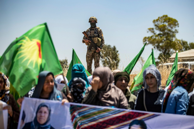 syria, democratic, forces, kurds, turkey