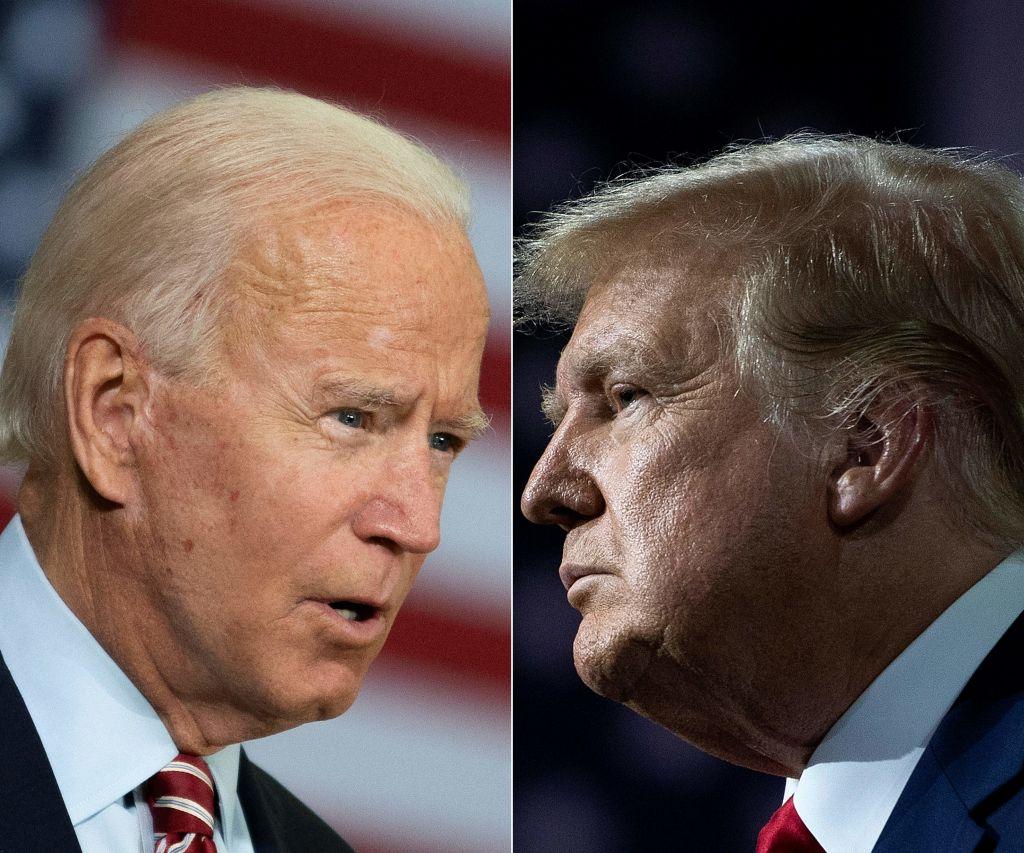 Biden Favorite To Win First Presidential Debate Against