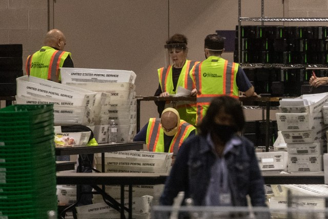 election republican pennsylvania votes cast
