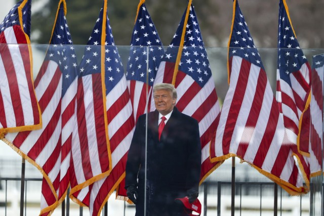 donald trump considers pardons for family