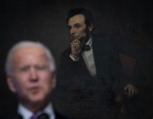 joe biden stimulus checks president