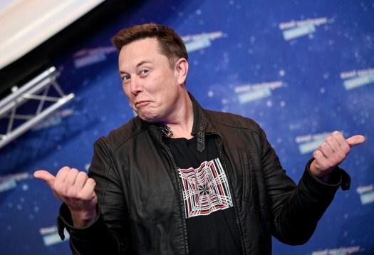 Elon Musk Changes Twitter Bio to '#bitcoin' After Apparent ...