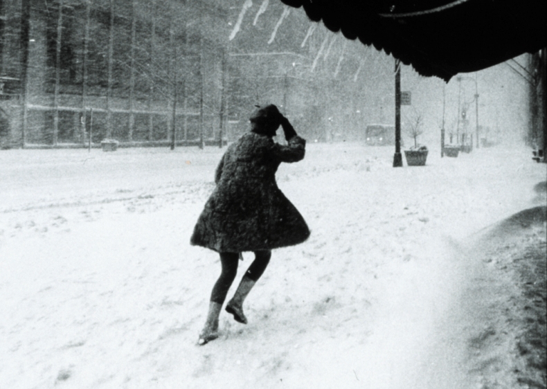 1969: Big storms in New England