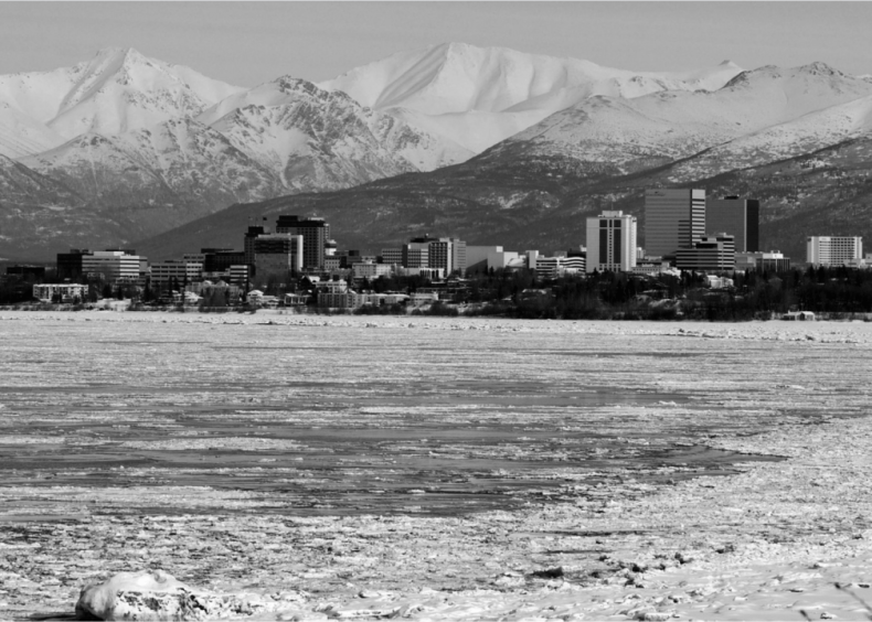 1971: Alaska sets U.S. record for coldest temperature ever recorded