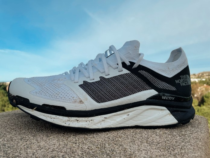 The North Face Flight Vectiv Review Carbon Fiber Hits The Running Trails