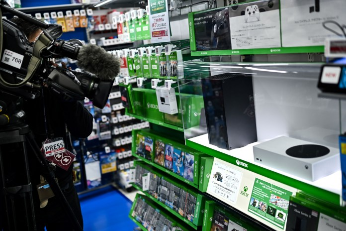 Xbox Series X Restock Updates for Newegg, Best Buy, Walmart, Target and More