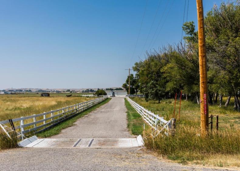 #33. Riverton, Wyoming (tie)