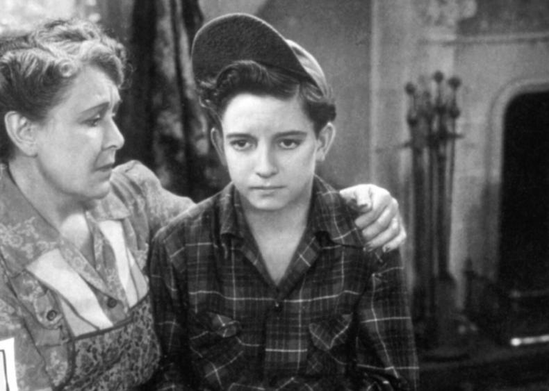 """1946: Robert """"Buzz"""" Henry"""