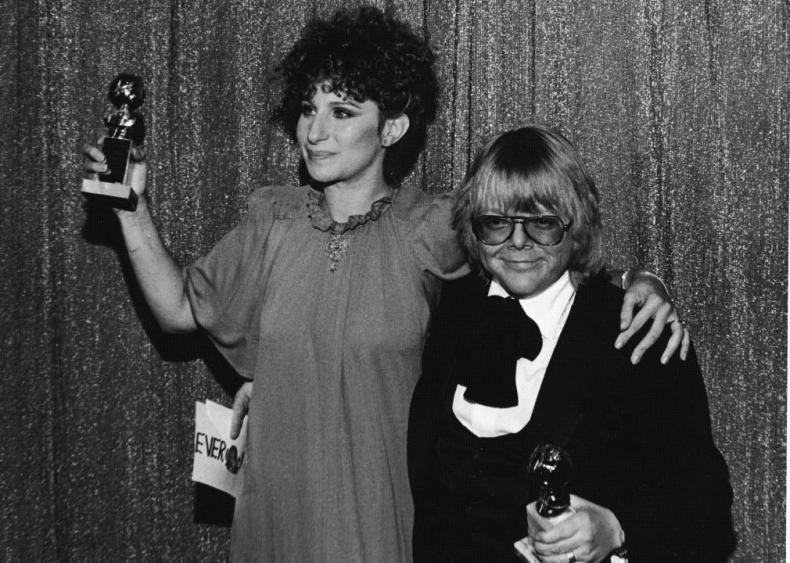 1978: A tie for Song of the Year