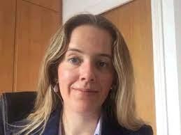 Economist Dr. Marion Laboure