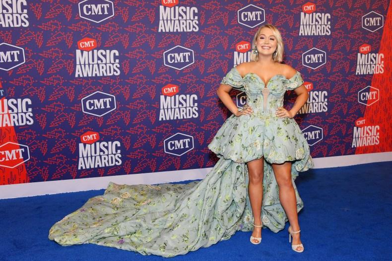 RaeLynn at CMT Music Awards