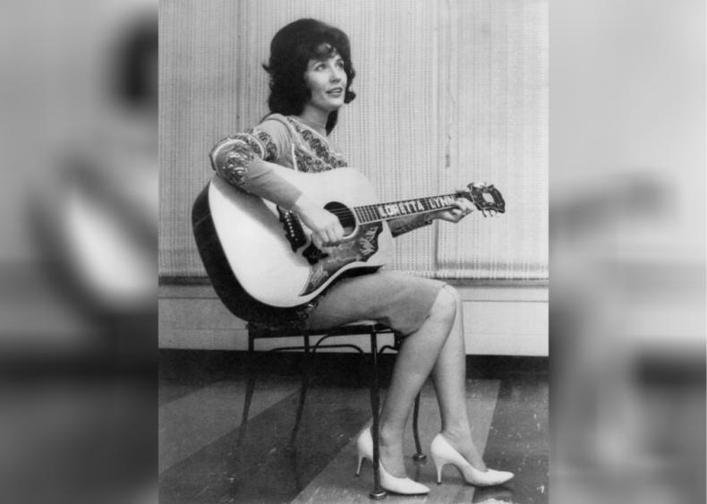 1965: Loretta Lynn records 'You Ain't Woman Enough (To Take My Man)'