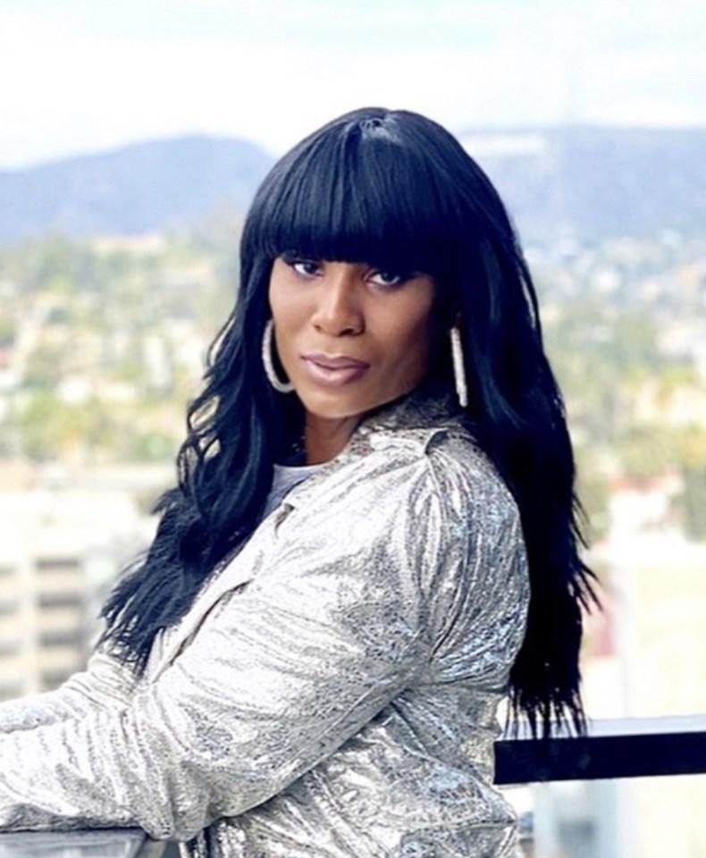 transgender, Black women, HIV