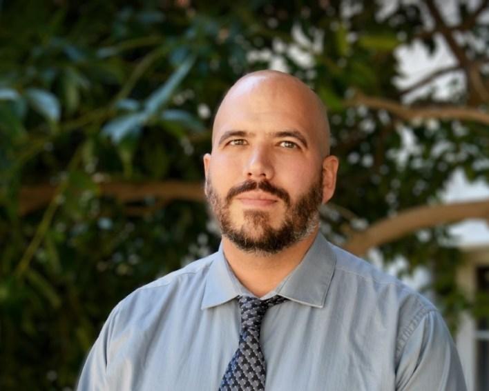 Daniel Martinez BMI U of Arizona