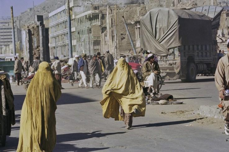 Afghanistan under Taliban