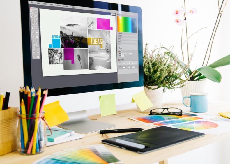 #84. Desktop Publishers