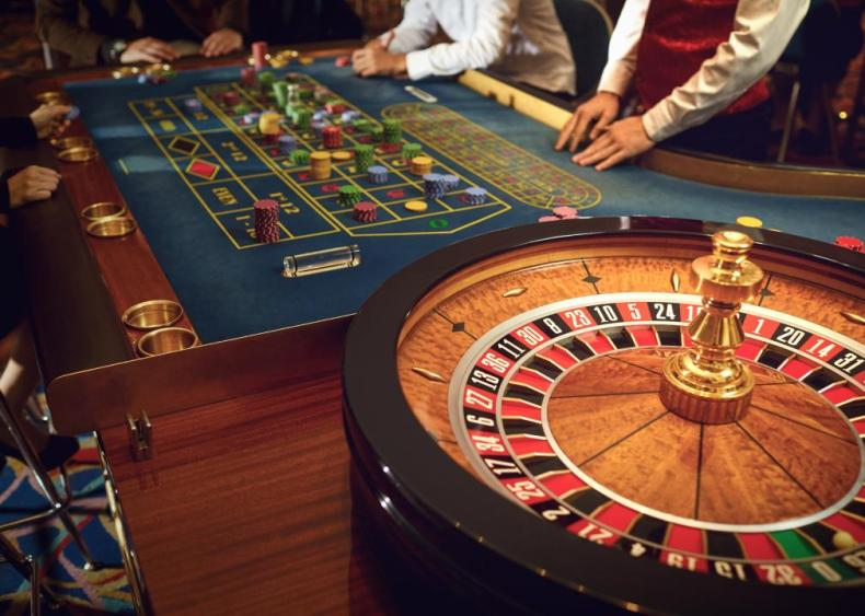 #34. Gambling Managers