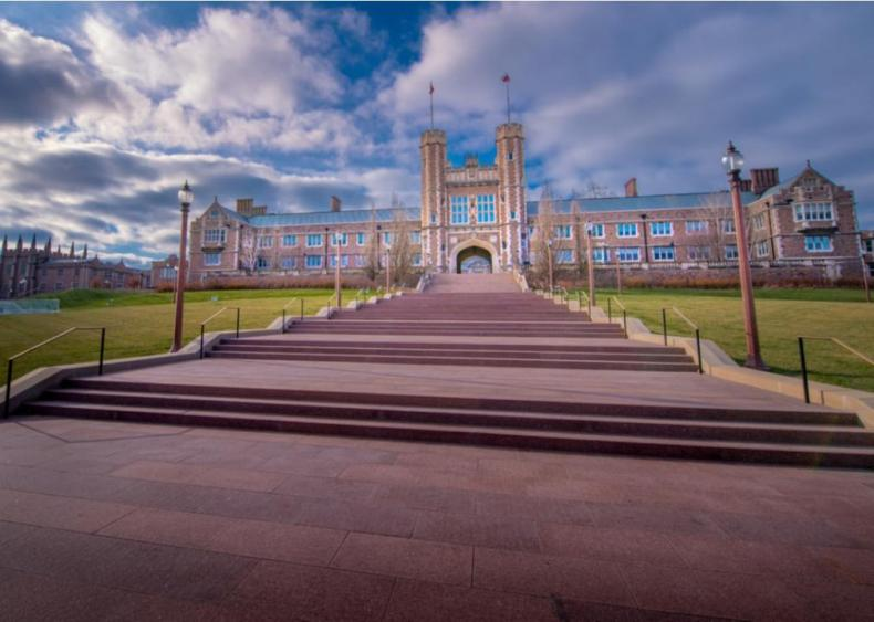 #5. Washington University in St. Louis