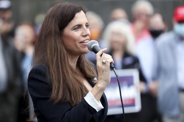 GOP Rep. Nancy Mace