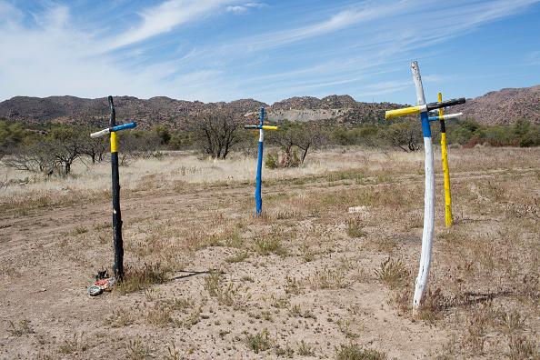 Oak Flats in Superior, Arizona