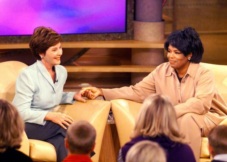 #60. The Oprah Winfrey Show