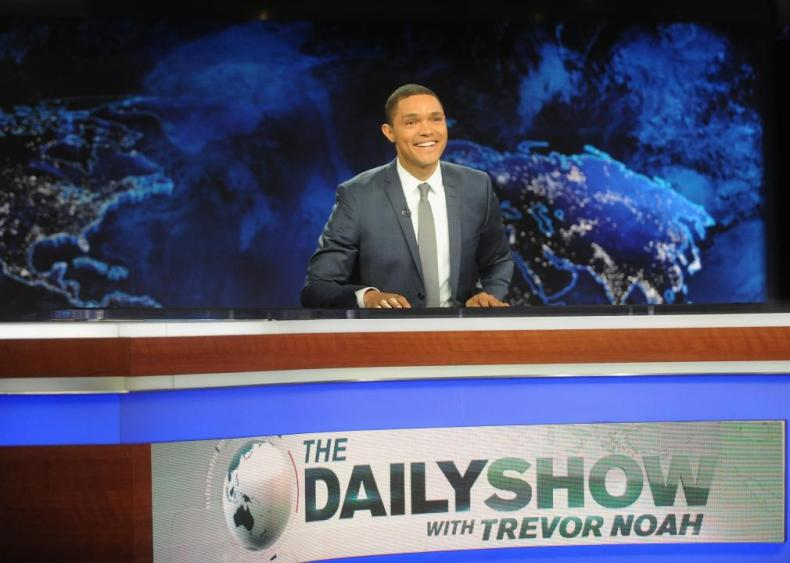 #17. The Daily Show
