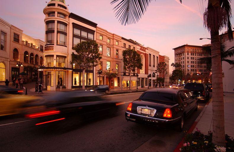 Beverly Hills 90212