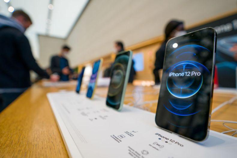 Phone 12 mini