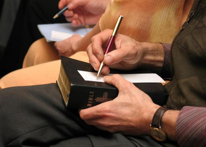 #49. Biblical studies and practical ministries (tie)