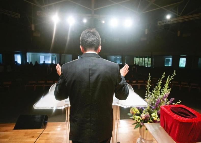 #47. Pastoral ministry (tie)