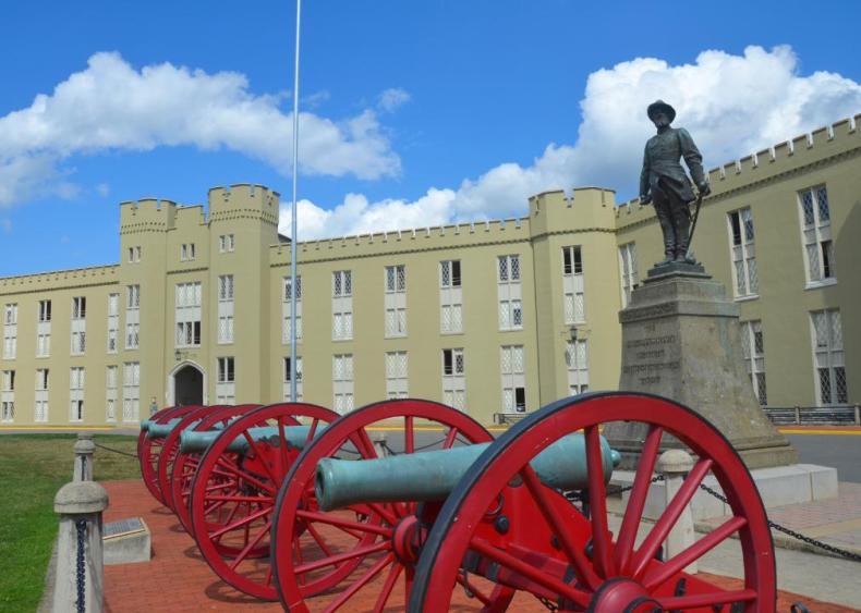 #77. Virginia Military Institute