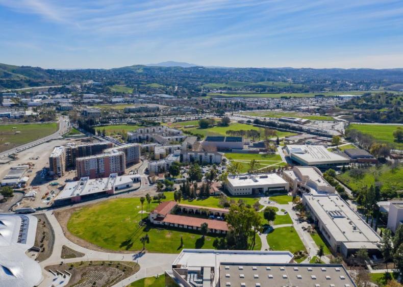 #71. California Polytechnic State University-San Luis Obispo