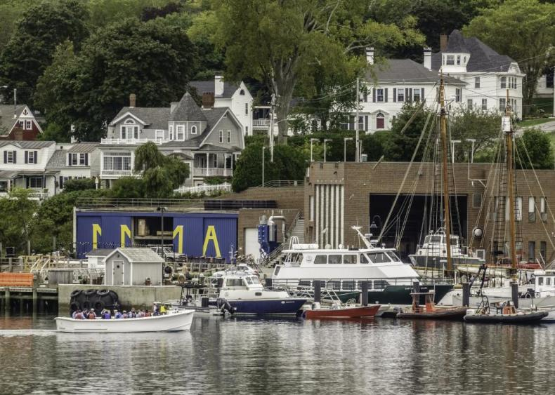 #69. Maine Maritime Academy