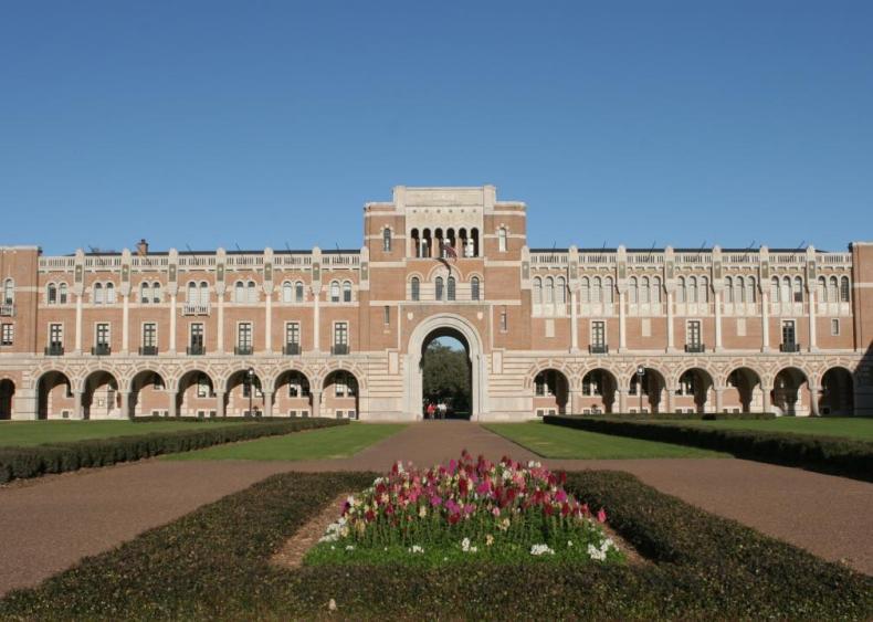 #39. Rice University