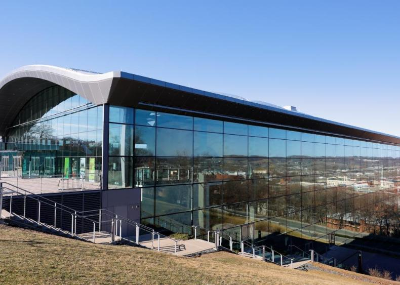 #36. Rensselaer Polytechnic Institute