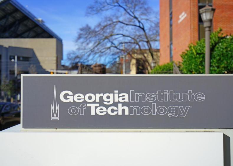 #29. Georgia Institute of Technology-Main Campus