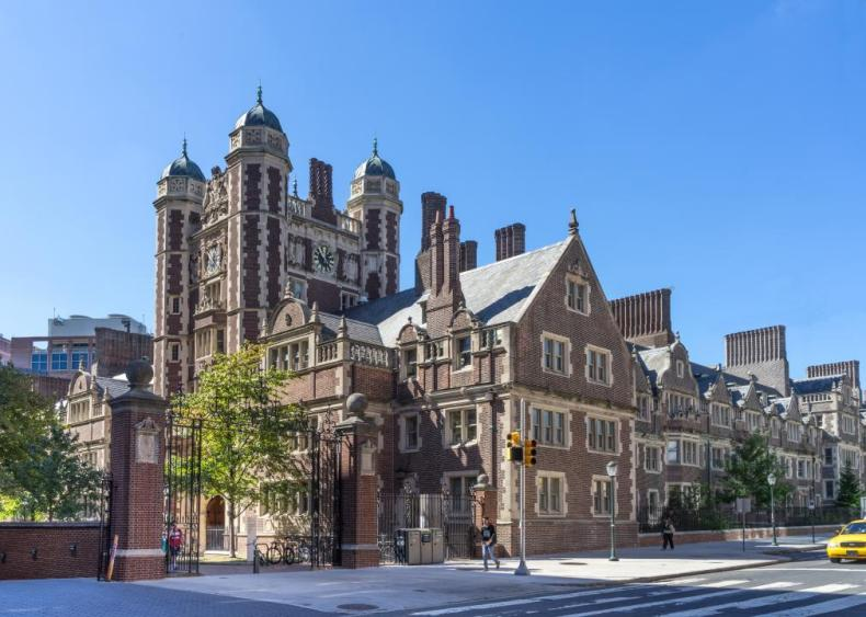 #14. University of Pennsylvania