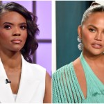 Candace Owens mocks Chrissy Teigen's post about depression after bullying scandal 💥💥