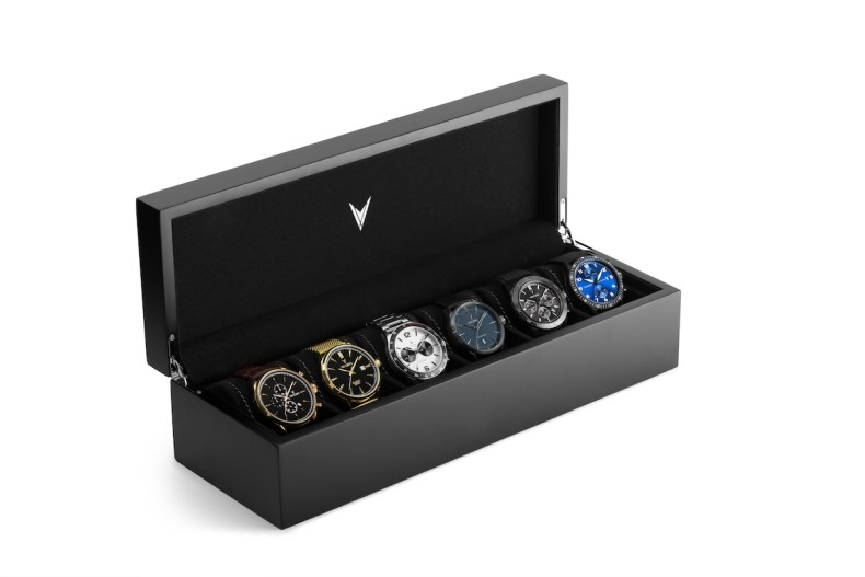 best home organization products vincero watches