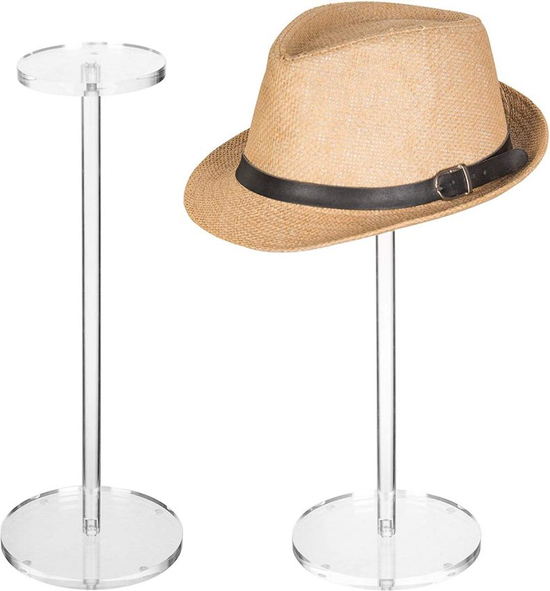 best home organization products hat display