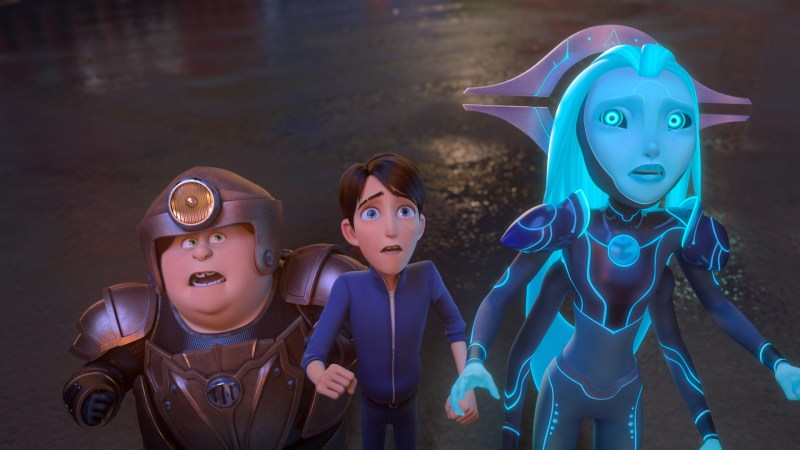 Trollhunters: Rise of the Titans' Netflix Release Date, Cast, Trailer, Plot