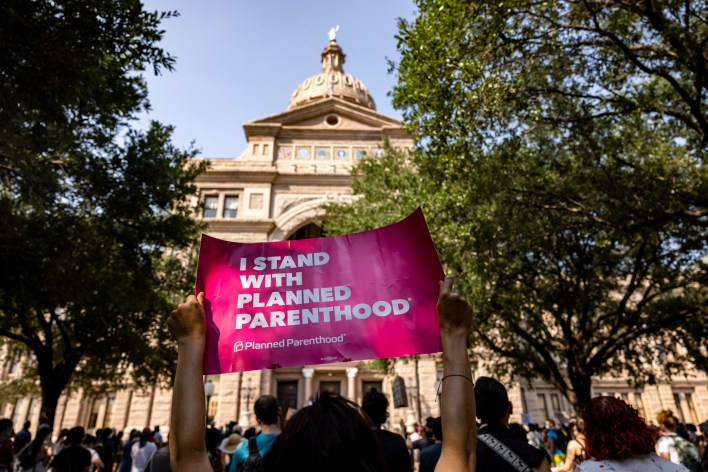 Texas Doctor Admits He Provided Abortion
