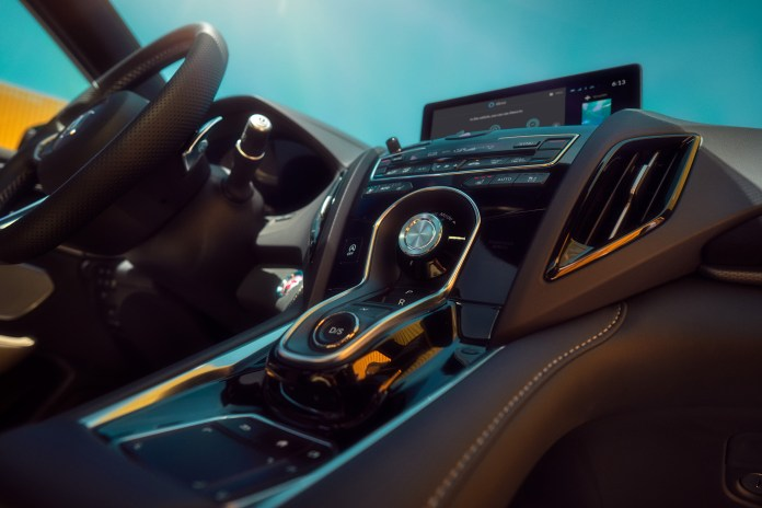 2022 Acura RDX