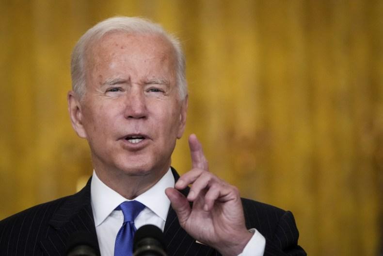 Biden SBA Nomination Blocked