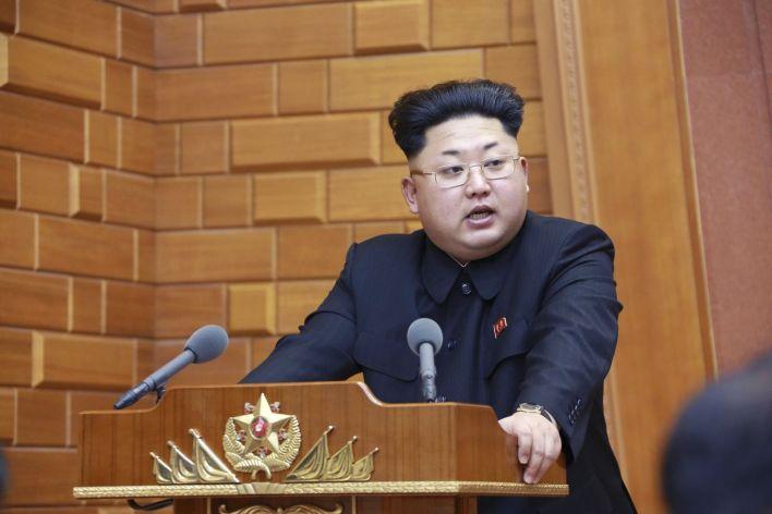 Kim Jong-Un 'Executed Terrapin Farmer Over Poor Production'