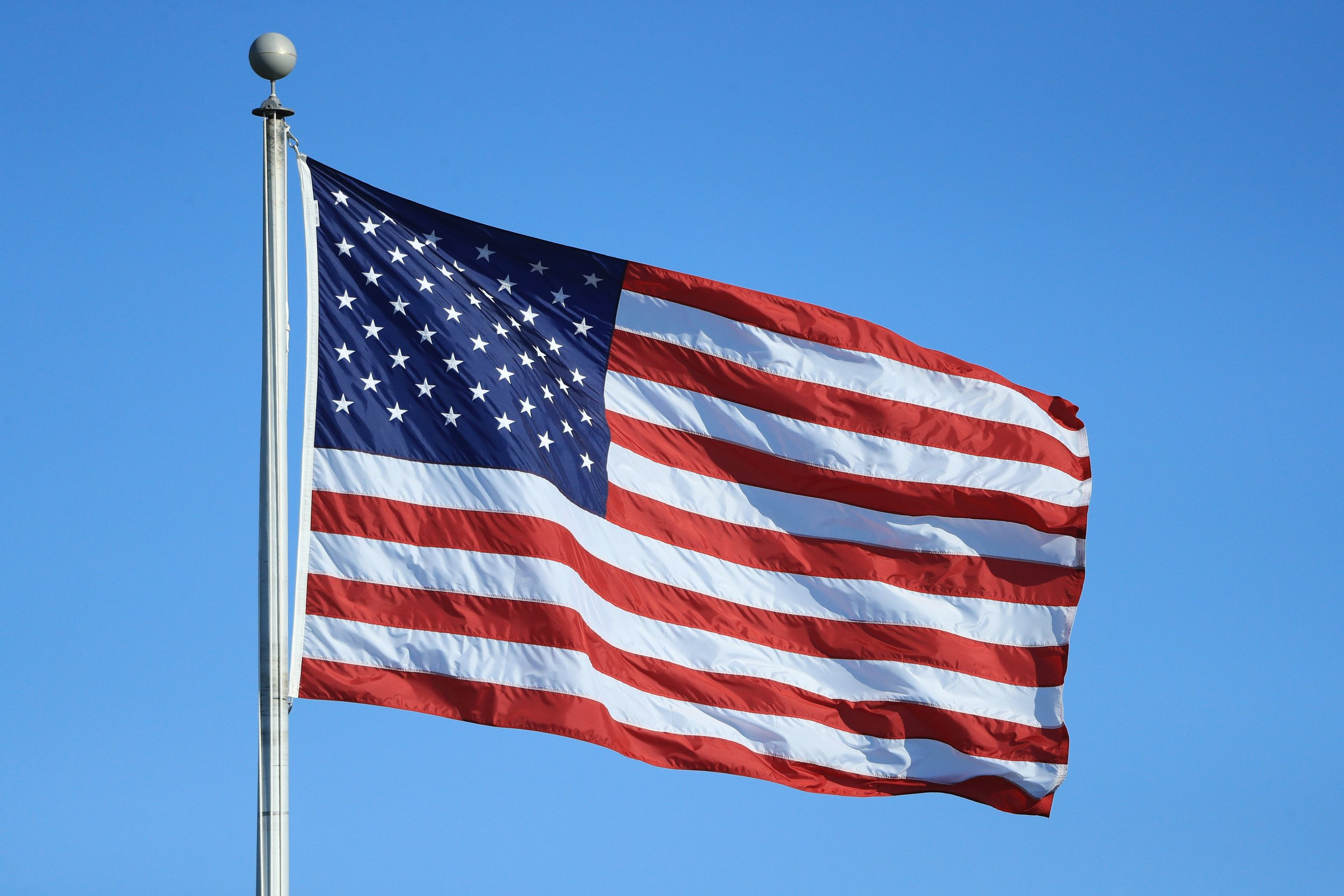 Flag Day Facts Here S The History Behind The Holiday