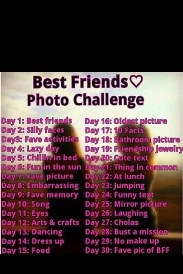 Best Friends Quotes - Best Friends Challenge - Wattpad