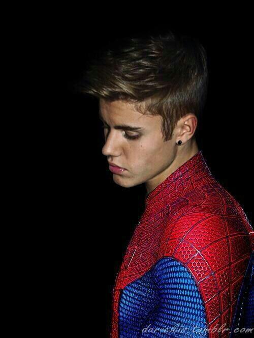 Justin Romantic Bieber Imagines