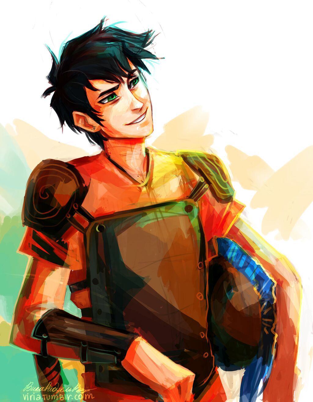 Percy Jackson Commander Of Chaos Percy Jackson Fanfic